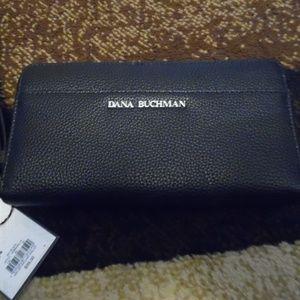 DANA BUCHMAN/ Zip around wallet/ KOHL'S